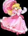 Super Smash Bros Ultimate - Princess Peach Character Portrait