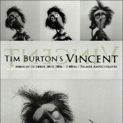 Vincent (1982) (Short)