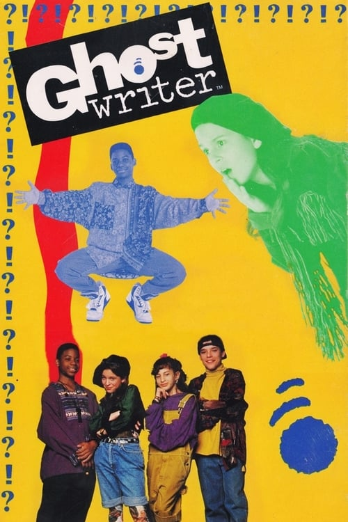 Ghostwriter (1992 TV Series)