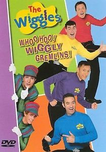 The Wiggles: Whoo Hoo! Wiggly Gremlins! (2003) (Videos)