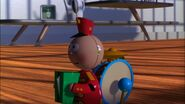 Tin Toy Sound Ideas, ZIP, CARTOON - COWBELL RATTLE AND ZIP