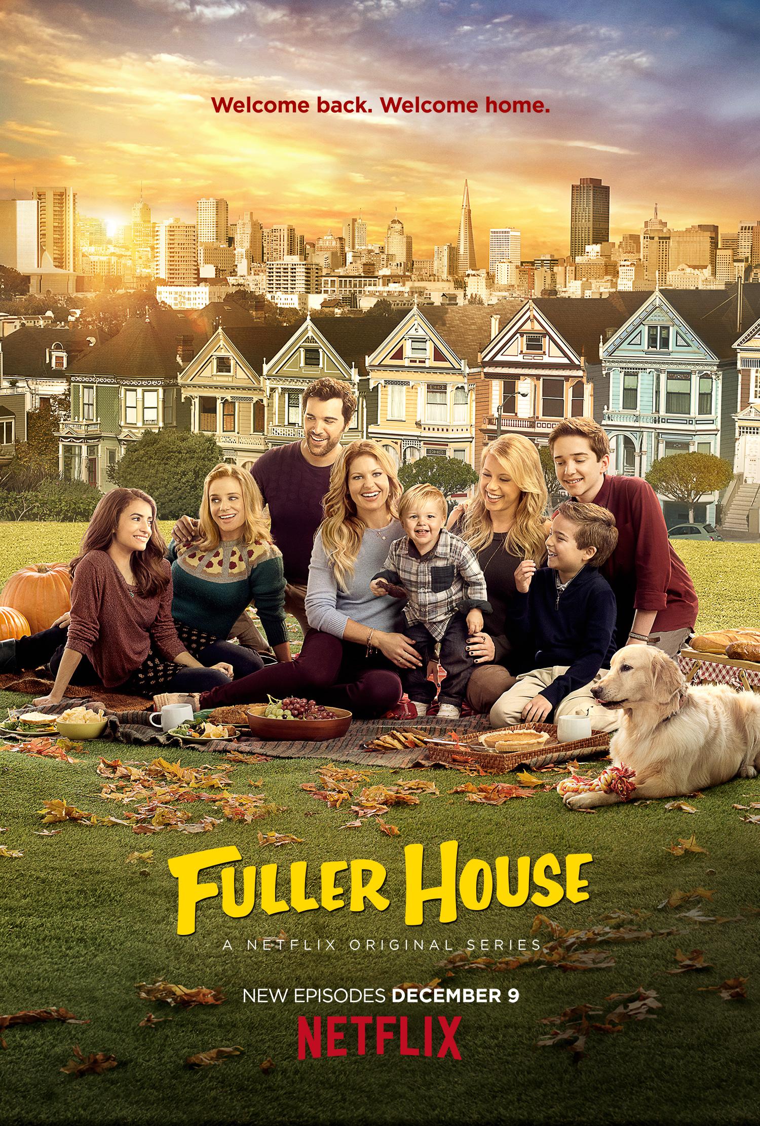 Fuller House
