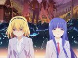 Higurashi: When They Cry: Sotsu