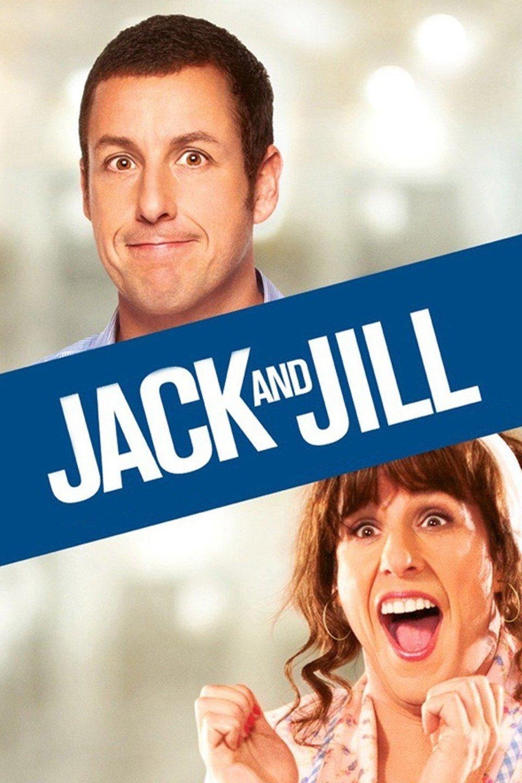 Jack & Jill (2011)
