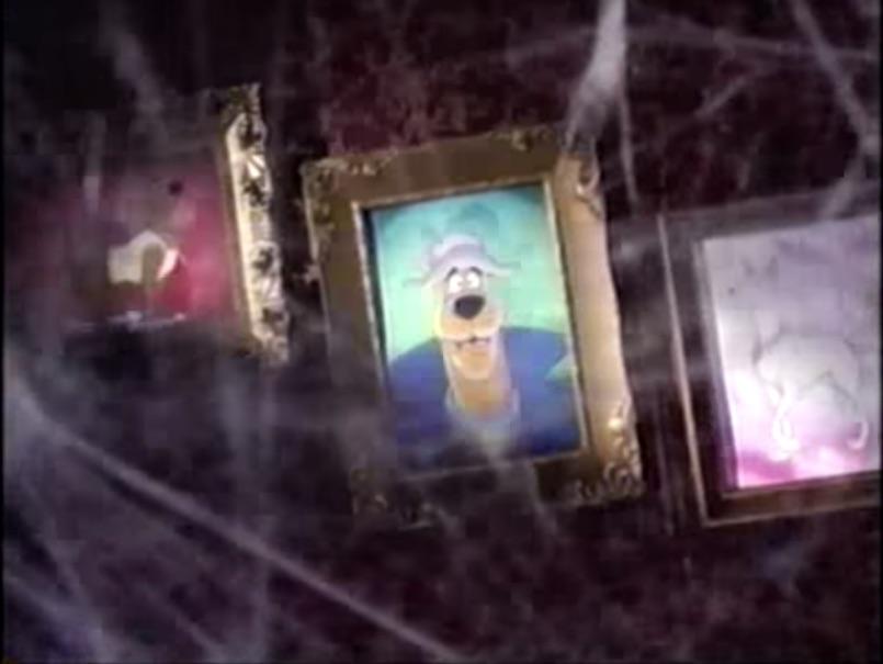 Cartoon Network: Scooby Universe Promo (2002)