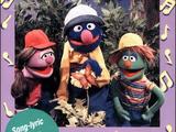 Sing-Along Earth Songs (1993) (Videos)