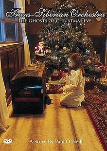 The Ghosts of Christmas Eve (1999)