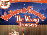 The Wrong Trousers (1993) (Short)
