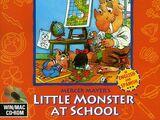 Living Books: Little Monster at School