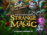 Strange Magic (2015)