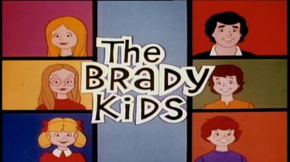 The Brady Kids