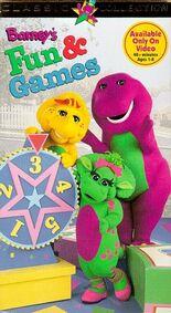 Barney's Fun & Games VHS cover.jpg