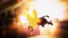 Fairy Tail Dragon Cry SKYWALKER HIGH-PITCHED CLUSTERING BIG BOULDER CRACKLE SOUND