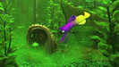Finding Nemo BITE, CARTOON - BONE BITE,