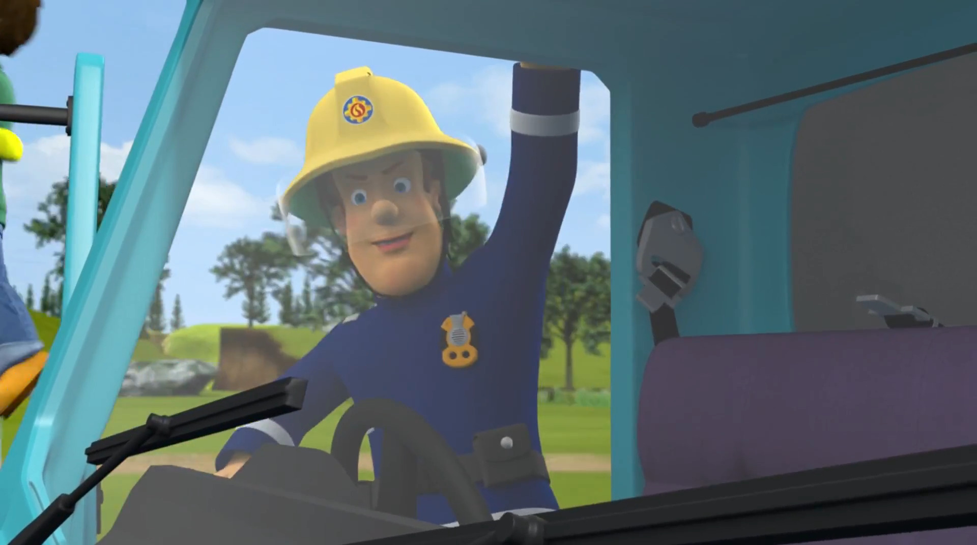 Fireman Sam: Set For Action! (2018)