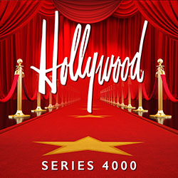 Series 4000 Hollywood Sound Effects Library
