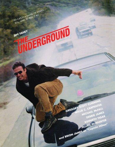 The Underground (1997)