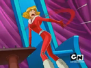 Totally Spies! S01E25 Hollywoodedge, Swish 9 Single PE116801