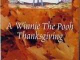 A Winnie the Pooh Thanksgiving (1998)