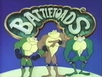 Battletoads (1992 TV Pilot)