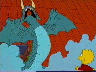 The Simpsons: TreeHouse of Horror Specials (1990-Present)