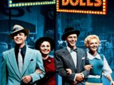 Guys and Dolls (1955)