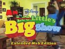 Leo Little's Big Show (Shorts) Sound Ideas, SQUEAK, GLASS - QUICK GLASS RUB SQUEAK, CARTOON 02