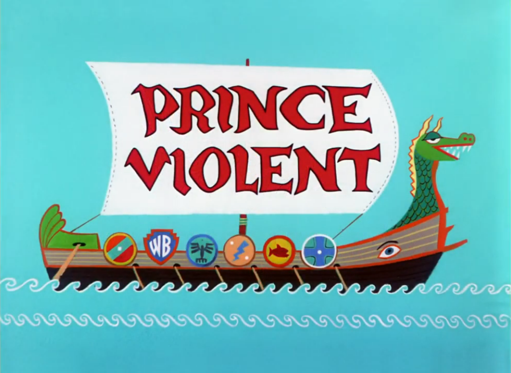 Prince Varmint (or Prince Violent)