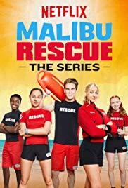 Malibu Rescue (TV Series)