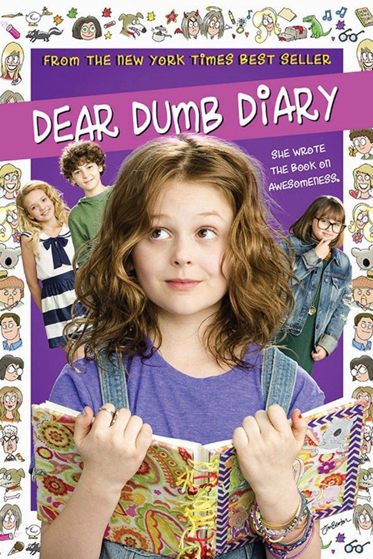 Dear Dumb Diary (2013)