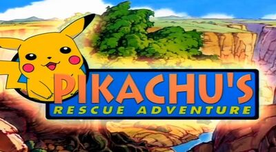 Pikachu's Rescue Adventure.jpg