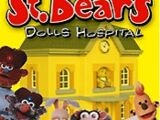 St. Bear's Dolls Hospital