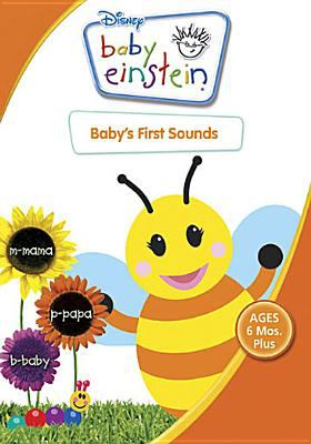 Baby's First Sounds: Discoveries for Little Ears (2008) (Videos)