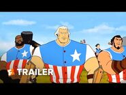 America- The Motion Picture Trailer -1 (2021) - Movieclips Trailers