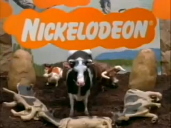Nickelodeon ID - Farm Animals