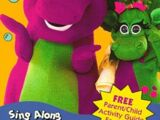 Barney's Best Manners (1993 video)