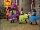 Barney's Magical Musical Adventure Hollywoodedge, Horses Several Whinn PE025201 (3rd whinny) or Hollywoodedge, Horse Whinnies Group AT045501 (3rd whinny) (2)
