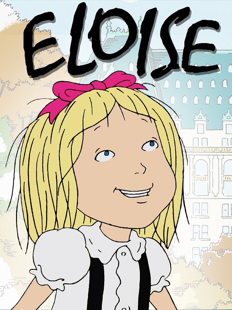 Eloise: The Animated Series