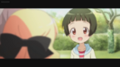 KINMOZA! S1 Ep. 1 Sound Ideas, CARTOON, BELL - METAL XYLOPHONE, GLISS UP, MUSIC, PERCUSSION