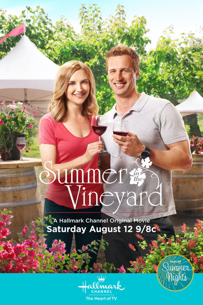Summer In the Vineyard (2017)