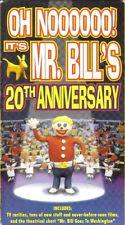 Oh Noooooo! It's Mr. Bill's 20th Anniversary (1995)