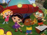 Little Einsteins: Rocket's Firebird Rescue (2007)