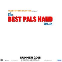 The Best Pals Hand Movie (2018)