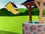 Sound Ideas, CARTOON, WATER - HEAVY WATER SPLASH