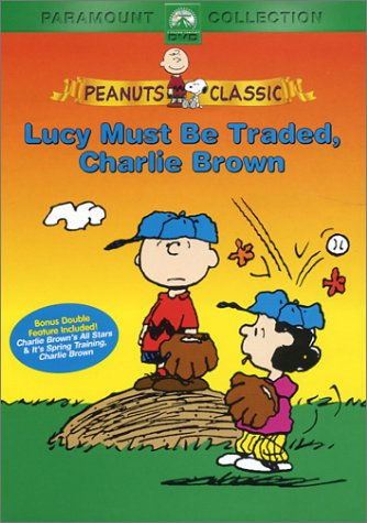 Lucy Must Be Traded, Charlie Brown (2003)