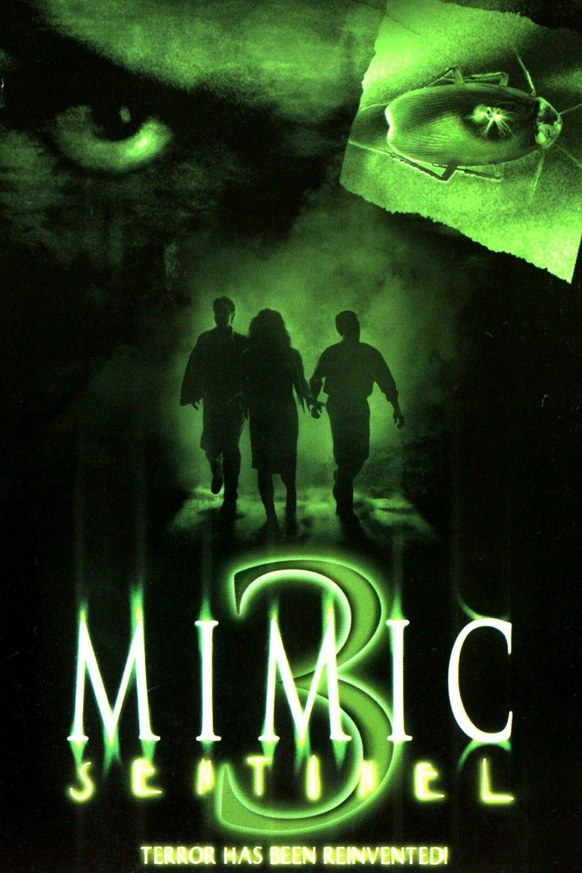 Mimic 3: Sentinel (2003)
