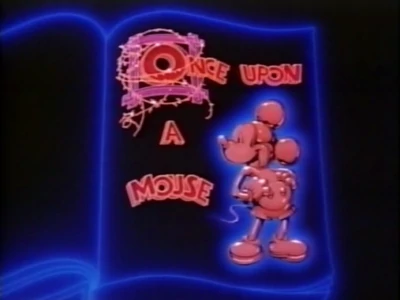 Once Upon a Mouse (1981) (Short)