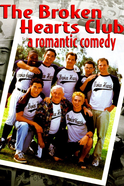 The Broken Hearts Club: A Romantic Comedy (2000)