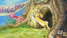 Winnie the Pooh Springtime with Roo ADVANTAGE AUDIO SIREN WHISTLES