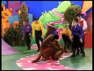 09 It's a Wiggly Wiggly World! Sound Ideas, CRASH, CARTOON - KEN'S BASS, DRUM AND CYMBAL CRASH, MUSIC, PERCUSSION